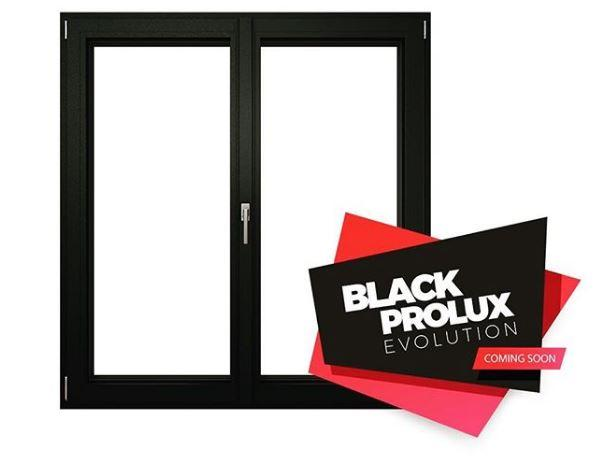 black prolux evolution