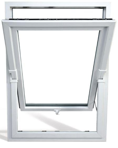 Oknoplast roma lo show room dedicato alle finestre oknoplast for Finestra basculante